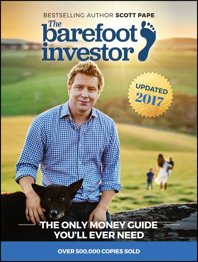 Rapid Mentoring - The Barefoot Investor - Scott Pape